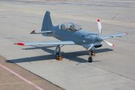 Yak-152 Primary Trainer
